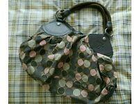 Womens Roxy handbag