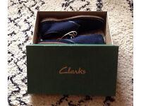 Clarks Originals Desert shoe UK 8
