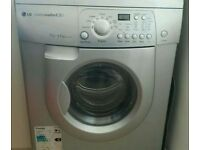 LG washing machine for repair spares