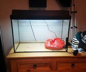 Juwel 70 litre fish tank aquarium