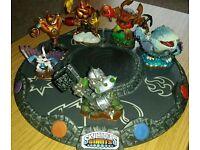 Skylanders 'Giants' bundle