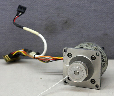 Ims Intelligent Motion Systems Inc. Hm200-2215-220 B4 Stepper Motor