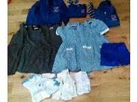 Macosquin girl's school uniform various sizes