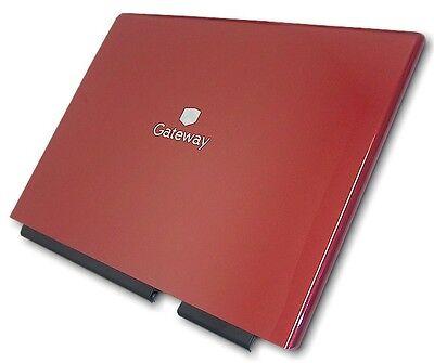 Gateway Sa1 M-6300 Series Lcd Back Cover Plastic 60.w0907.015 8017097r
