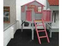 Tower Playhouse