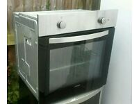 "BUILT IN OVEN"" LUMIA"" ELECTRIC"