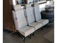 "VW T5 Rear Seats ""Scot"""