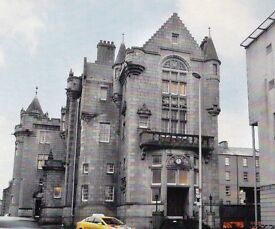 Highly Desirable, Unique Executive 2nd Floor Apartment - Aberdeen City Centre
