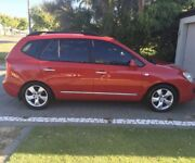 Kia Rondo 2009 Full Log book 7 Seater Luxurious car Balga Stirling Area Preview