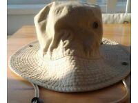 Beechfield Outback Hat B789 50+