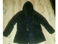 Men's Ralph Lauren Black Label Jacket Coat Size Large