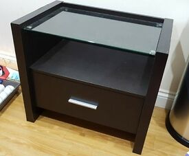 Table (coffee or bedside)