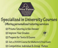 Tutoring CHEMISTRY, PHYSICS, MATH, Calculus, Lin Algebra