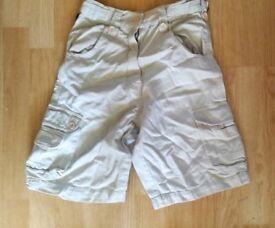 Shorts age 10