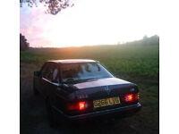 Mercedes 190E 12 Months MOT