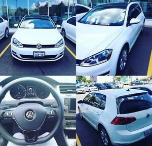 2016 Volkswagen Golf TSI Comfortline with Convenience