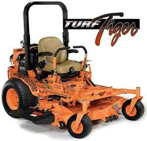 SCAG Zero Turn Mowers Kawartha Lakes Peterborough Area image 1