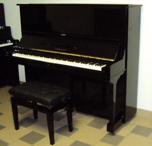 Yamaha Piano U3 www.musicm.ca