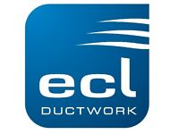 Ductwork Fitters Mate, Full Time, Permanent