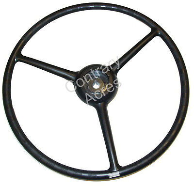John Deere 320 330 420 430 435 440 Steering Wheel - New