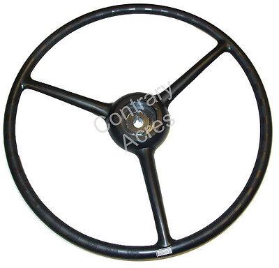 John Deere 320 330 420 430 435 440 Steering Wheel - New