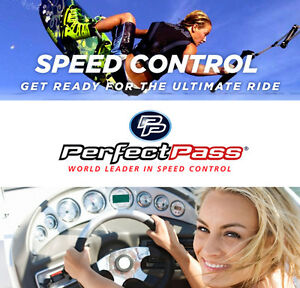 Perfect Pass GPS Cruise control Stargazer ~ Wake S