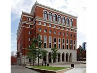BIRMINGHAM Office Space to Let, B1 - Flexible Terms | 6 - 87 people
