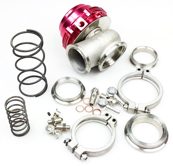 Signs That Your Wastegate Is Failing