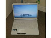 Packard bell tj68 laptop
