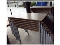 Table hire, cheap table for rent, hire table