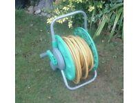 hozelock garden water hose