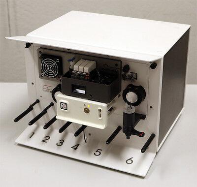Radiometer America Inc. Abl 520 Copenhagen Blood Gas Analyzer