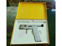 BERGEON 5990 SWISS-MADE BODY PIERCING GUN