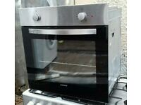 Built in oven : ZANUSSI lamona