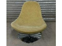 Sold Ikea comfy reading swivel chair