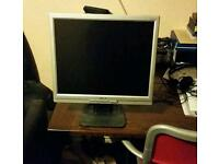 17in Pc Monitor Acer