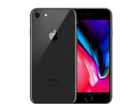 iPhone 8 64gb space grey sealed brand new unlocked u