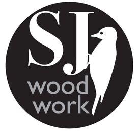 SJ WOODWORK