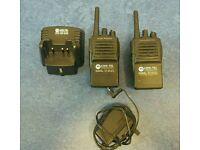 VERTEX VX231 Radios