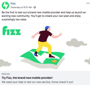 EXTENDED!  Unlimited + Data Cell Phone Plans for $2-$7 a month