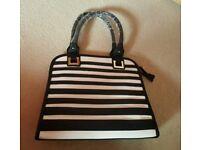 Handbag ladies new with tags