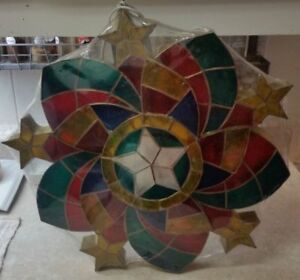 "Christmas Star Lantern ""Parol"" for Sale"
