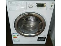 As new Hotpoint 8kg digital washing machine. Can deliver.