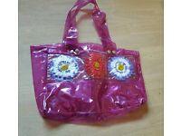 Pretty Beach bag