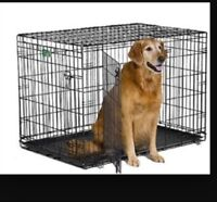 Large Dog Kennel (Top Paws) EUC