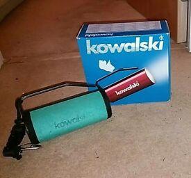 Kowalski dive torch