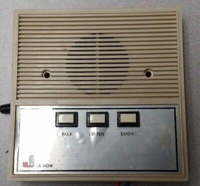 Jeron 2001 Suite Phone Speaker