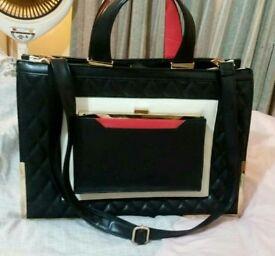 Handbag m&s