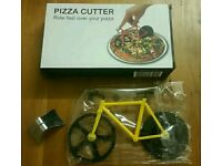Pizza cutter NEW bike bicycle