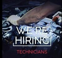 Great Opportunity for AUTOMOTIVE MECHANIC